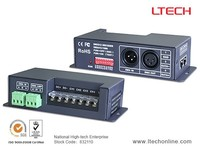 LED DMX Decoder with 4 channels LT-840-700