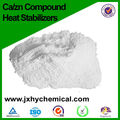 white fine powder calcium zinc stabilizer used for injection UPVC