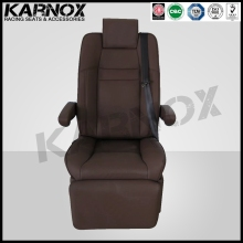 Karnox touring car seats, RV VIP power seat