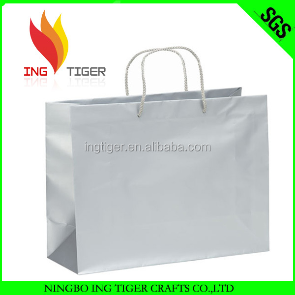 2016 Custom Printed Logo For Promotion Gift Recyclable branded roasted chicken bag