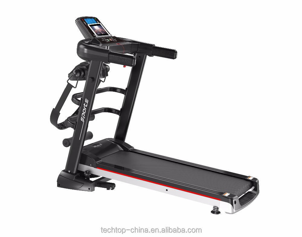 A7/A7D manufacture electric motorized home treadmill