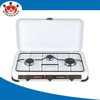 3 burner Wholesale camping stoves and accessories