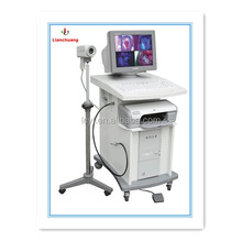 hot-sale LC-9100C medical electronic colposcope digital imaging system video colposcope for vagina on-sale