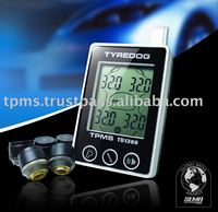 4 Runner TPMS vehicles + Tire Pressure Monitoring System