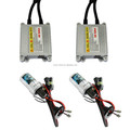 Auto lighting system hid headlights, long life and high brightness