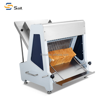 Bakery Machine Automatic Manual Bread Slicer