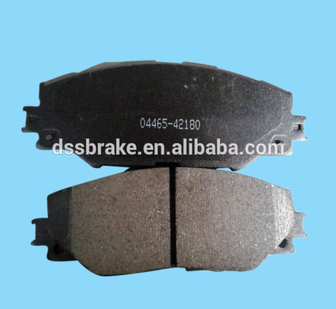 Brake pad for HYUNDAI D941