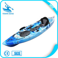 3 Years Warranty OEM Welcomed Boat Pedal Kayaks