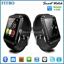 European Popular Sleep Monitor alarm smart watch bluetooth phone for HTC One M9