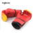 PU Lining Silica Gel Bulk Colored Personalized Twins Kick Custom Boxing Gloves