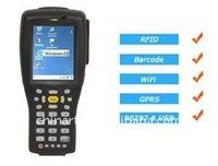 Industrial RFID Handheld Mobile Computer