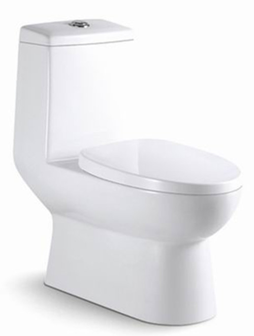 modular house siphonic high quality toilet