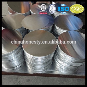1060 aluminum round circle Sheet 0.5mm 0.6mm 1.0mm 0.7mm thickness