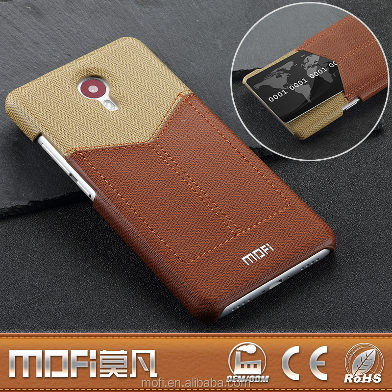 MOFi Original Back Cover Case for Meizu M3 Note Case, Phone Coque Case Cover for Meizu M3 Note