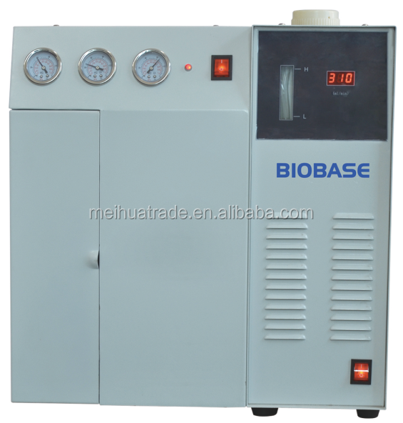 BIOBASE China PSA SPE Technology Nitrogen & Hydrogen & Air Generator for factory price