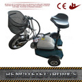 Folding Mini Electric Adult Flicker 3 Wheel Scooter Wholesale