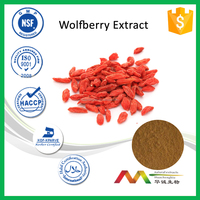 NSF-cGMP Health Care Sex Exhancement Polysaccharides Wolfberry Extract