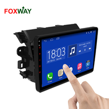 AVR01 10&quot; High quality and touch screen car navigation with car radio multimedia for Honda Avancier carplay <strong>android</strong> auto