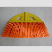 home cleaning plastic broom