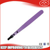 Eyebrow Underarm Hair Removal Beauty Tweezer