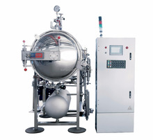Autoclave Type and Canned Food Usage food sterilizer