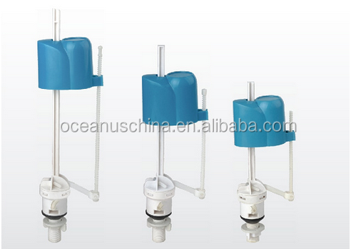 good quality toilet tank flush valves for toilet with inlet valve