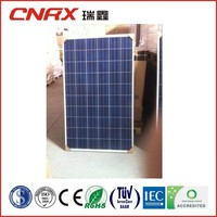 product in china 275w pv solar module poly crystalline solar panel