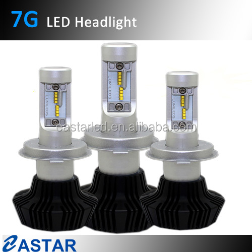 Newest all in one high power car headlamp bulb