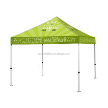 Outdoor Event beach tent pop up display