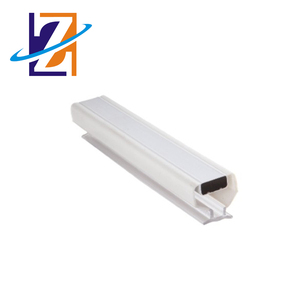 Pvc Steam Shower Bathroom Door And Window Magnetic Glass Waterpoof Seal Strip