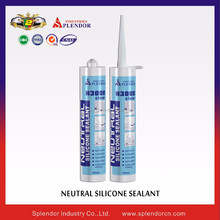 splendor silicone sealant