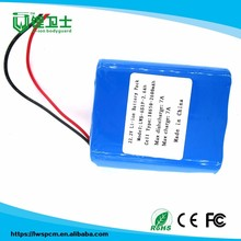 Reasonable price factory directly selling 48v 144v lifepo4 96v 100ah battery pack for ev