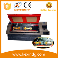 CNC PCB Router Four Spindles Drilling and Routing Machine CNC Milling Machine