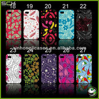 custom case for iphone 5 ,OEM/ODM Printed Phone cover for iPhone