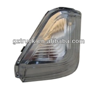 High quality Mercedes Benz SPRINTER 2006 parts/ Mercedes Benz Sprinter MIRROR SIDE LAMP 536133/085891130LH 536134/085891140RH
