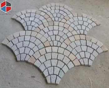 Garden outdoor decorative paving stone