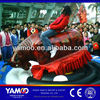 Sport Happy Game Inflatable Bull Riding