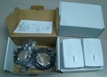 wireless ethernet over powerline, 200M Telecommunication Adaptor, Powerline Adapter