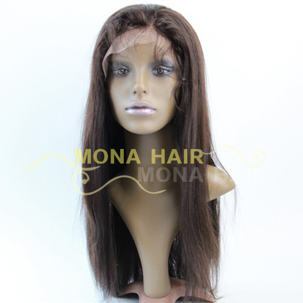 Natural Looking Kinky Curly Lace Blonde Wigs