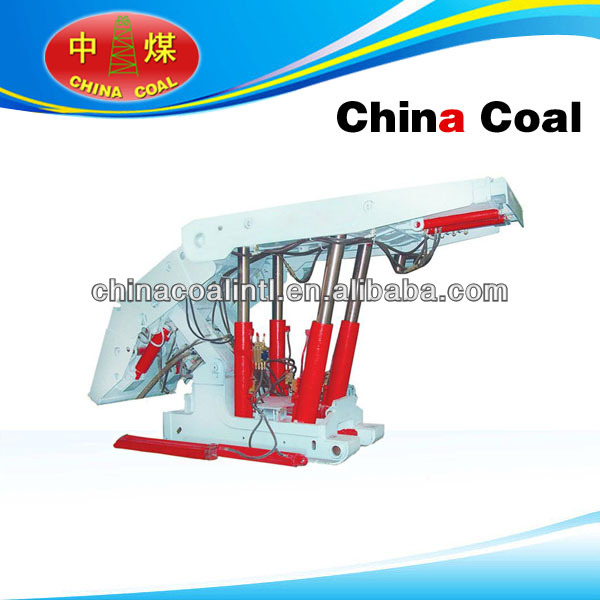 Coal Mining Hydraulic Roof Supports