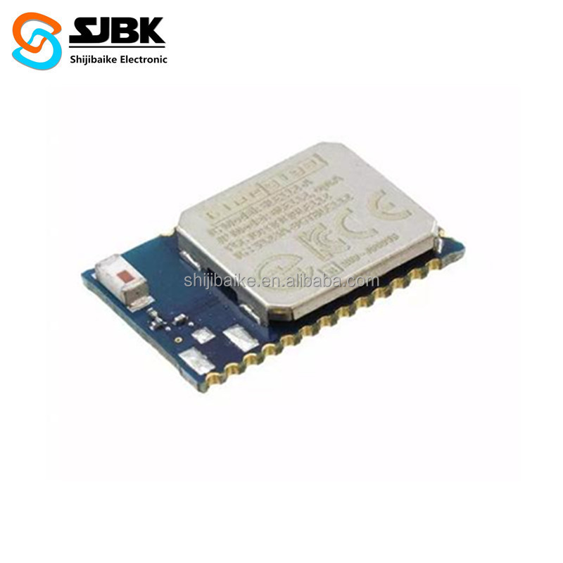 Original New Good Quality Wireless Communication Network Equipment BLE112-A-V1 (RF Transceiver Modules BLE v4.0 Chip ANT)