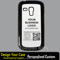 Create your unique case, phone case for samsung galaxi s3mini cover