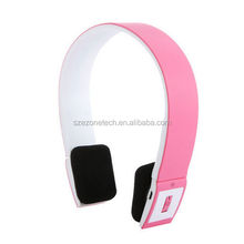 USB data cable headphone silent disco wireless headphone high quality 3.5mm jack headphone