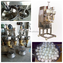 2017 hot product sell meatball molding machine with lowest price