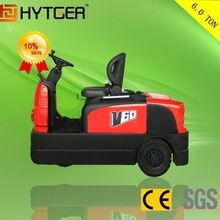 6 Ton Hot SaleThree Wheels Electric Mini Tractor Price