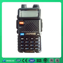 2017 new dual band wholesale handy wireless UV-5R professional Baofeng walkie talkie
