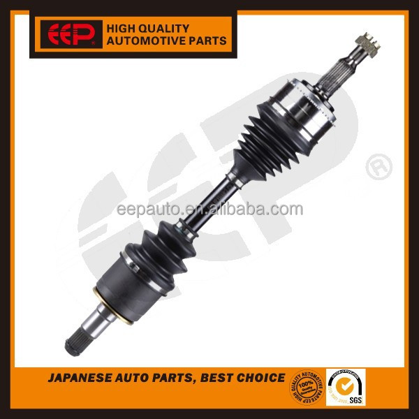 spare parts flexible drive shaft for Mitsubishi Pajero V73 MR453383