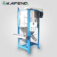 Automatic Plastic Color Granules Industrial Tank Mixer For Injection Machine