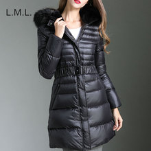 cheap fashion high quality duck womens down coat