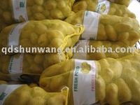 2011 fresh potato, new potato seed